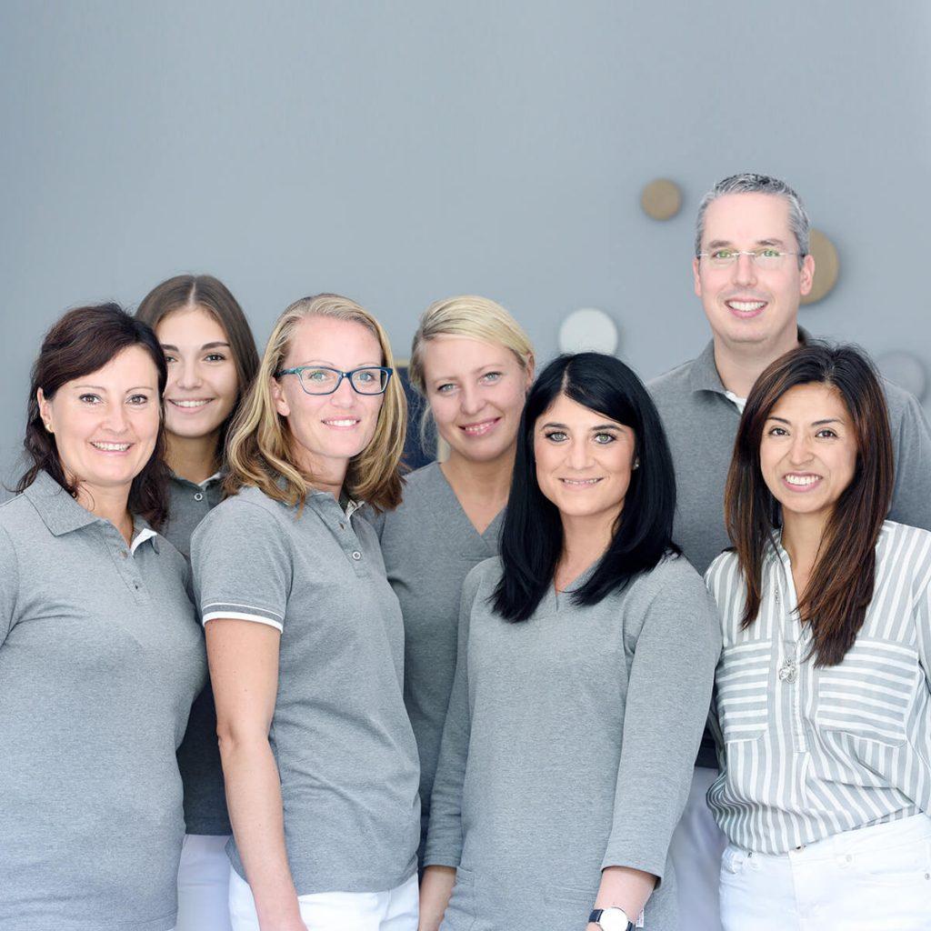 Praxismarketing Zahnarzt Dr. Weisbach