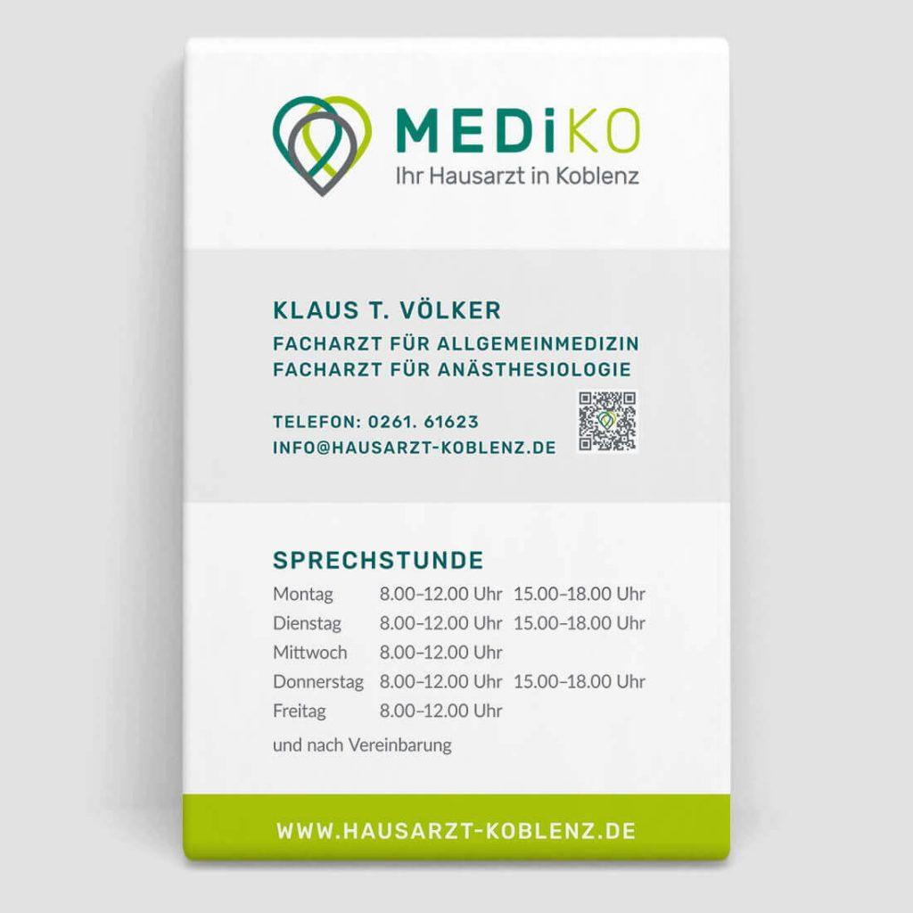 Praxismarketing Hausarzt
