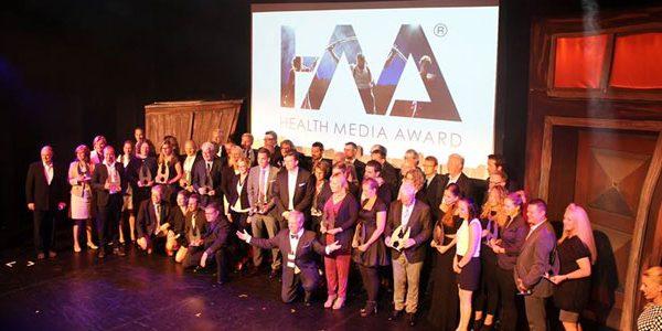 Health Media Award 2019