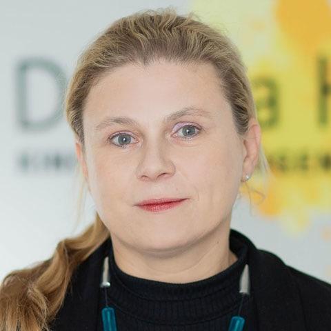 Daniela Herold