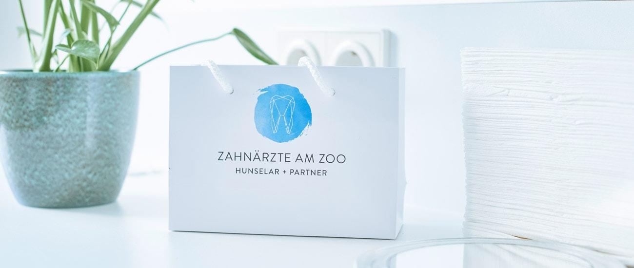 Praxismarketing – Zahnarzt Nils Hunselar