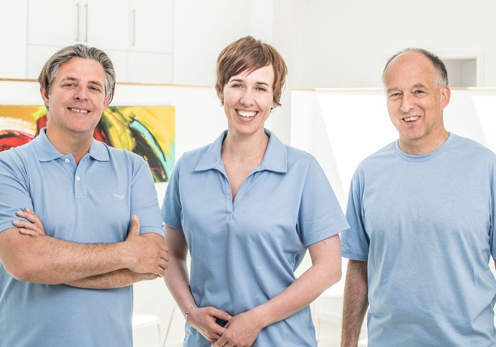 Praxismarketing Erbprinz Medical