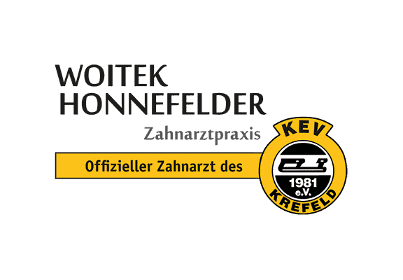 Praxislogo Honnefelder