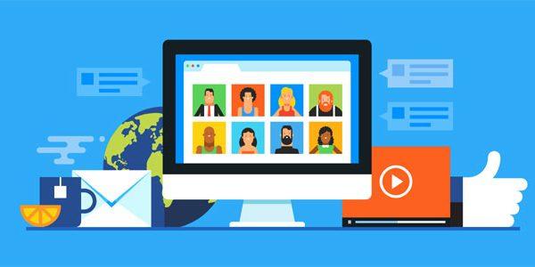 Praxismarketing mit Social Media