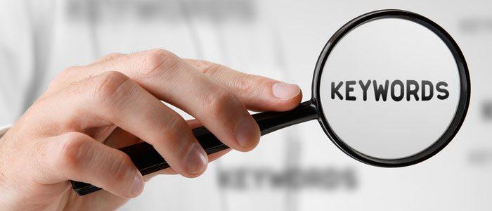 Praxismarketing – Top-Keywords für Zahnärzte