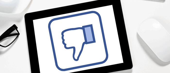 Praxismarketing – Was tun bei negativen Kommentaren?