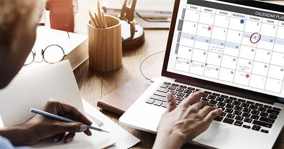 Praxismarketing optimieren mit Online-Buchung