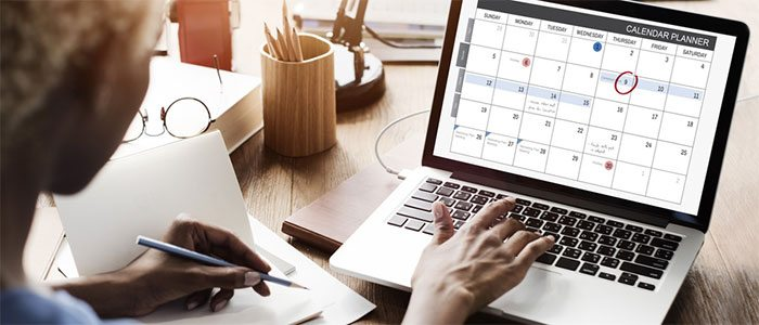 Praxismarketing – optimieren mit Online-Buchung