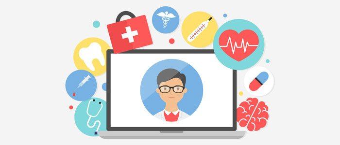 Praxismarketing – Brauchen Ärzte eine Praxishomepage?