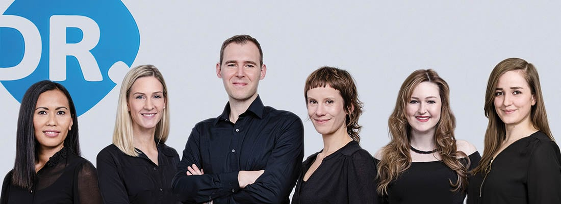 Praxismarketing – Agentur Team