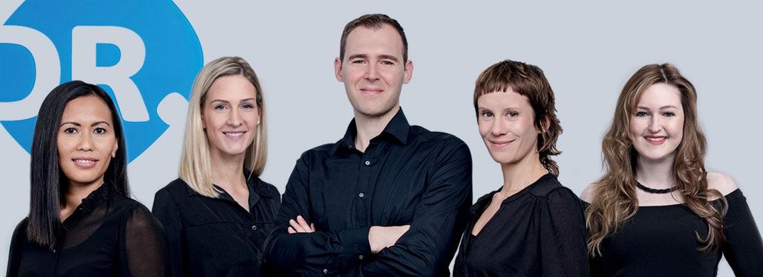 Agentur Team