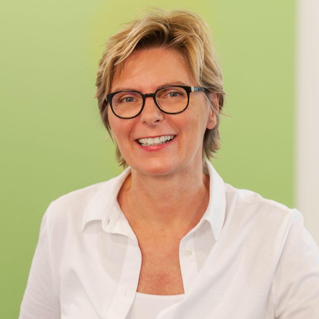 Praxismarketing Karin Bürger-Halbedel