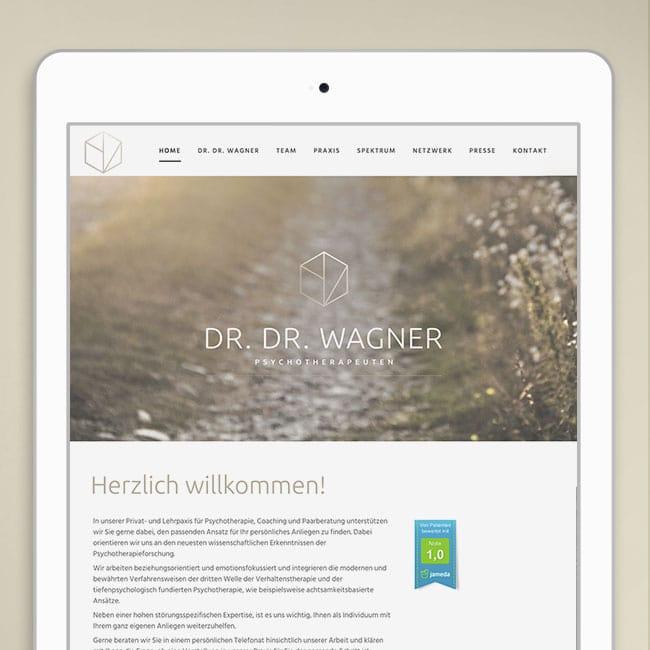 Praxismarketing – Agentur