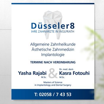 Praxismarketing – Düsseler8