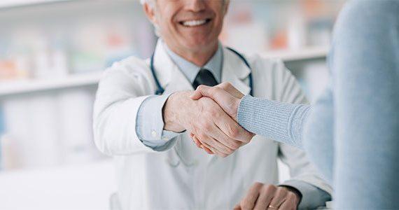 Praxismarketing - Patienten um Bewertungen bitten?