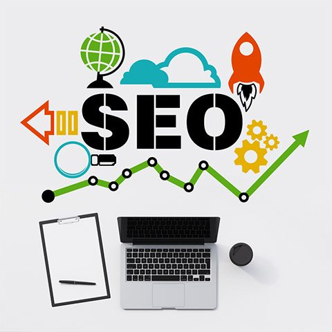 Praxismarketing – mit SEO