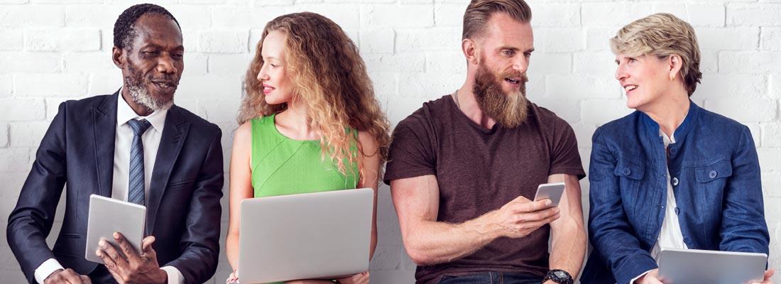 Praxismarketing – Social-Media-Betreuung für Ärzte